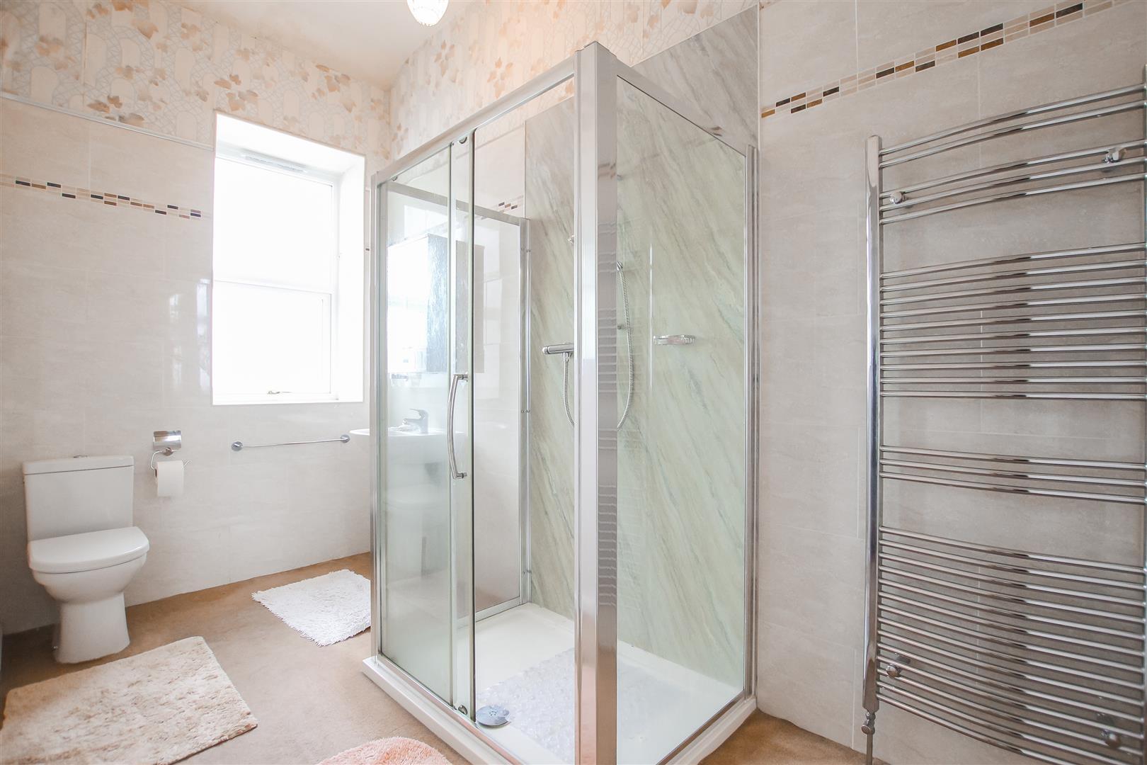 4 Bedroom House For Sale - Shower Room